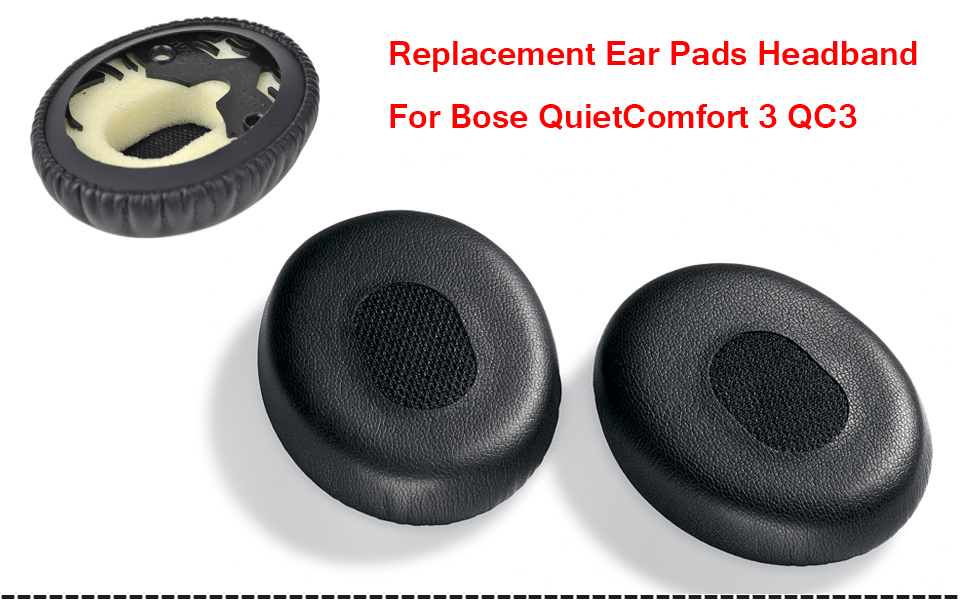 replacement cushions ear pads headband for bose ...